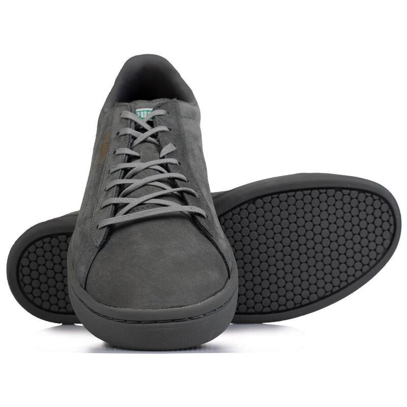 Men's Puma Court Star Sneaker -  grey-grey