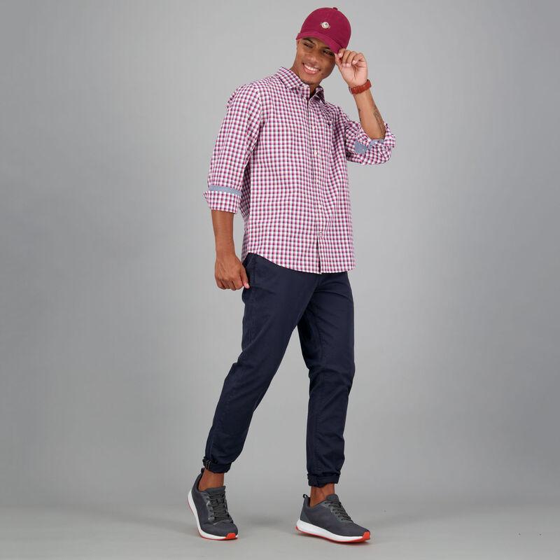 Men's Gavin Slim Fit Shirt -  dc5400