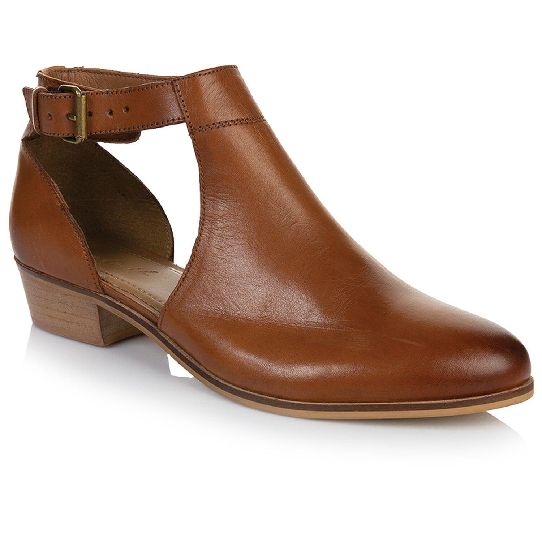Shoes - Old Khaki