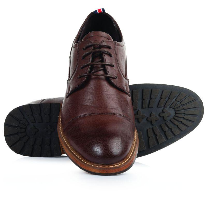 Old Khaki Thomas Men's Shoe -  tan