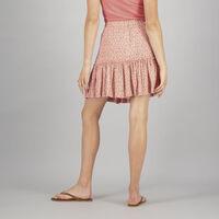 Women's Lottie Skirt -  peach