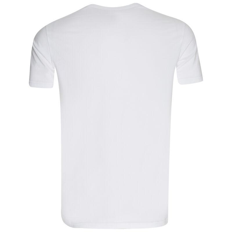 Aaron T-Shirt -  white