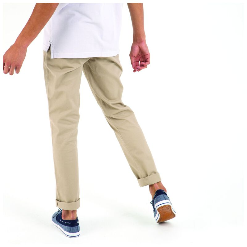 Jared Chino Mens -  khaki