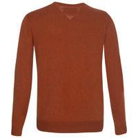 Rustin Men's Pullover -  brown