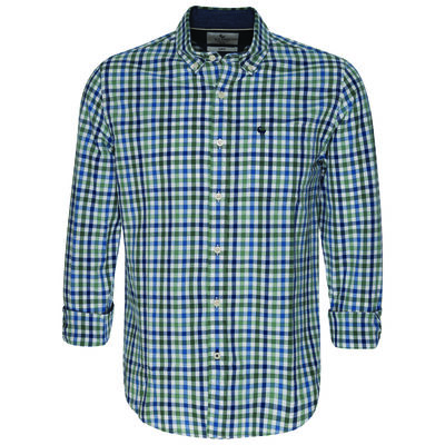 Alexander Men's Slim Fit Shirt
