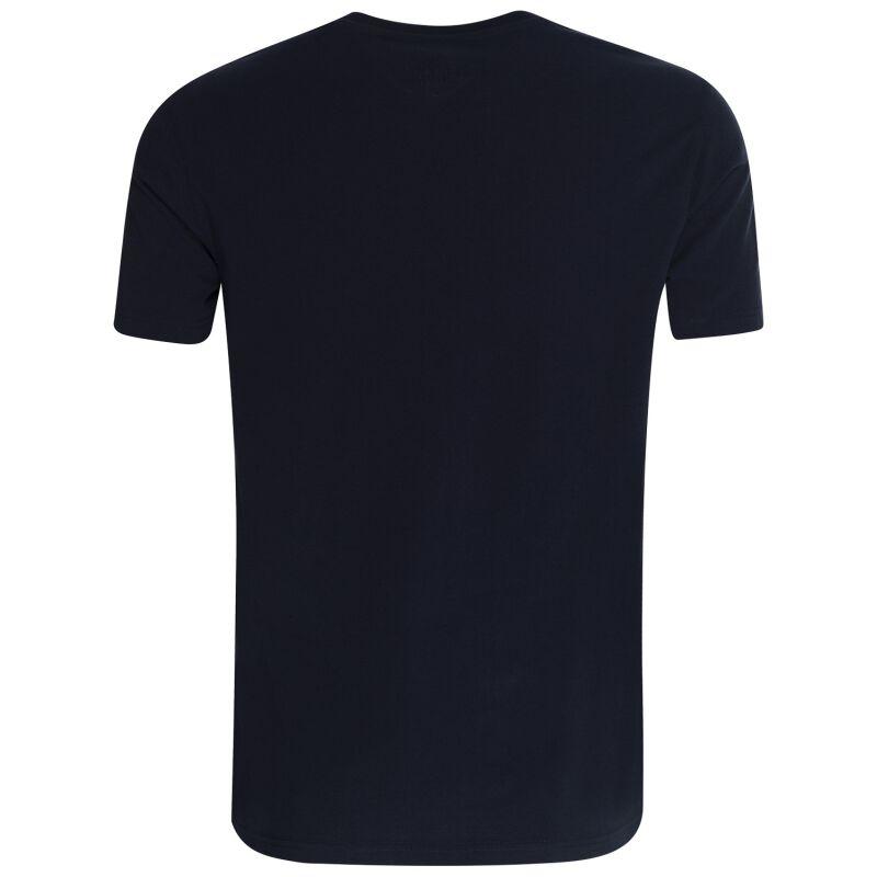 Neil T-Shirt -  navy