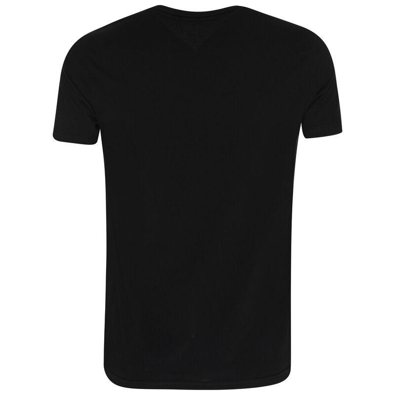 Nico Standard Fit T-Shirt -  black