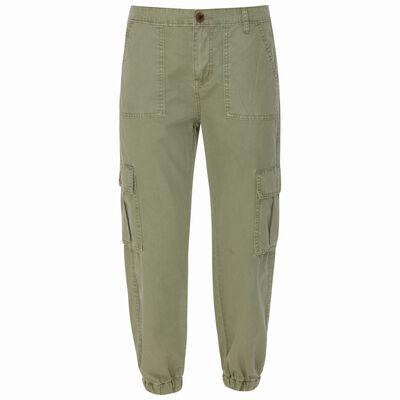 Rowan Woman's Cargo Pants