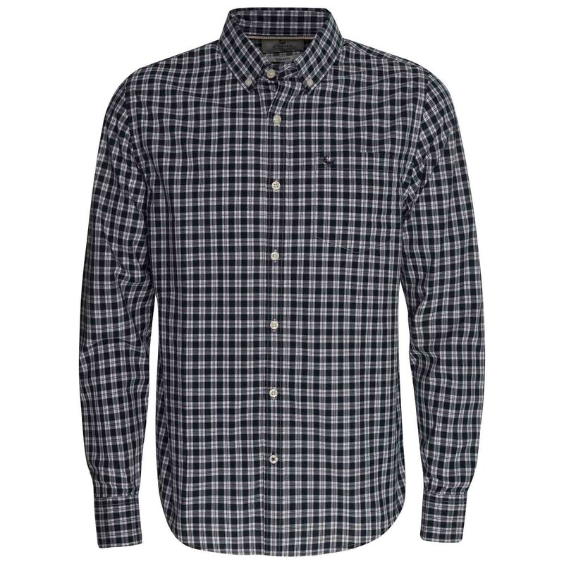 Old Khaki Men's Ettienne Shirt -  navy