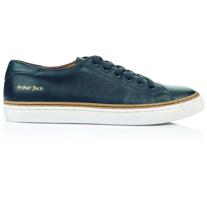 Arthur Jack Men's Gavin Sneaker -  navy