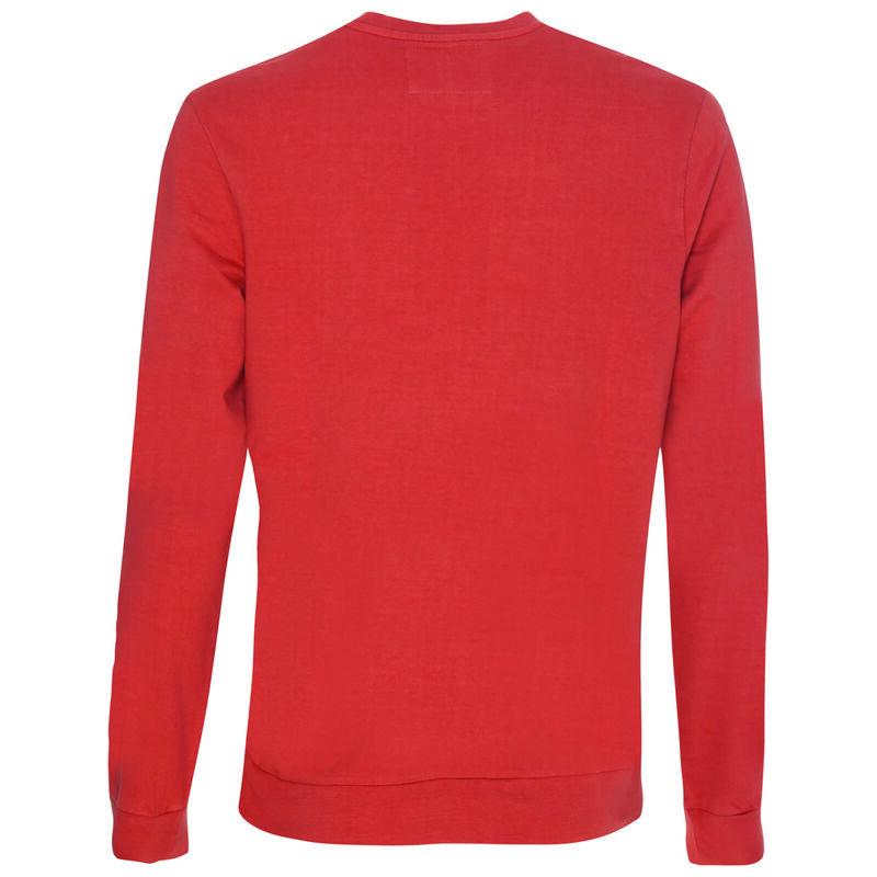 Maverick Men's Pullover -  red