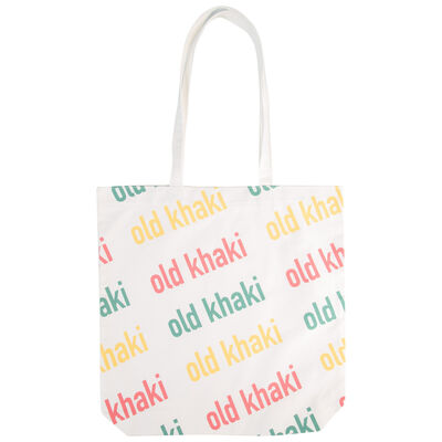 Birthday Shopper Tote Bag
