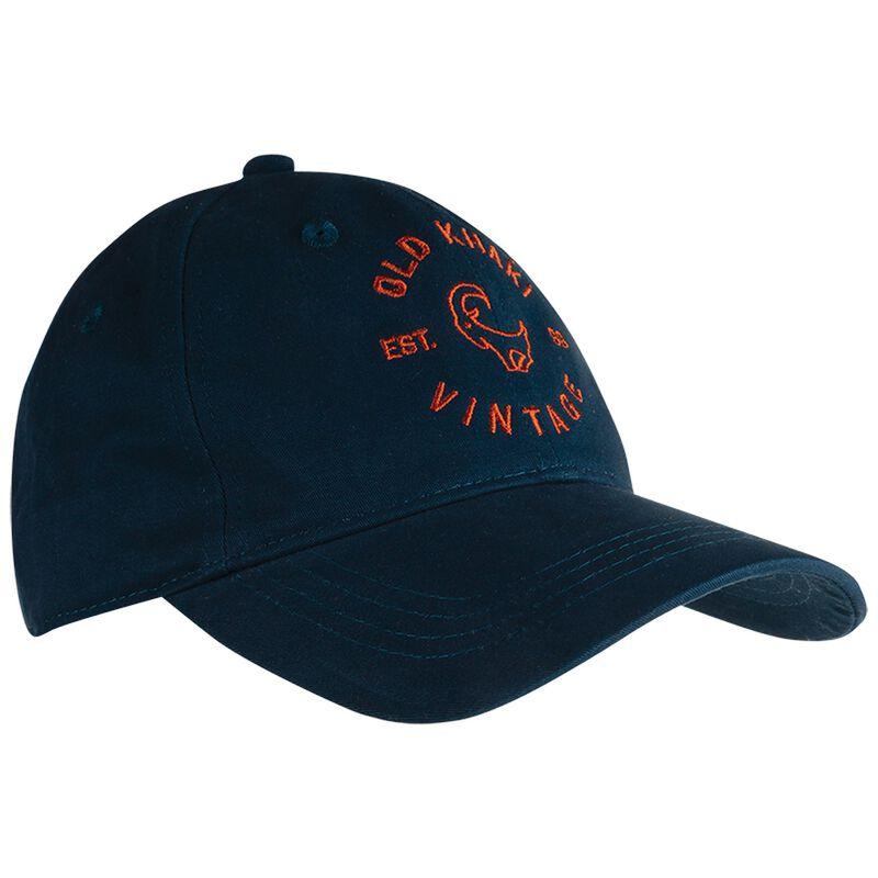 Abram Branded Peak -  teal-orange