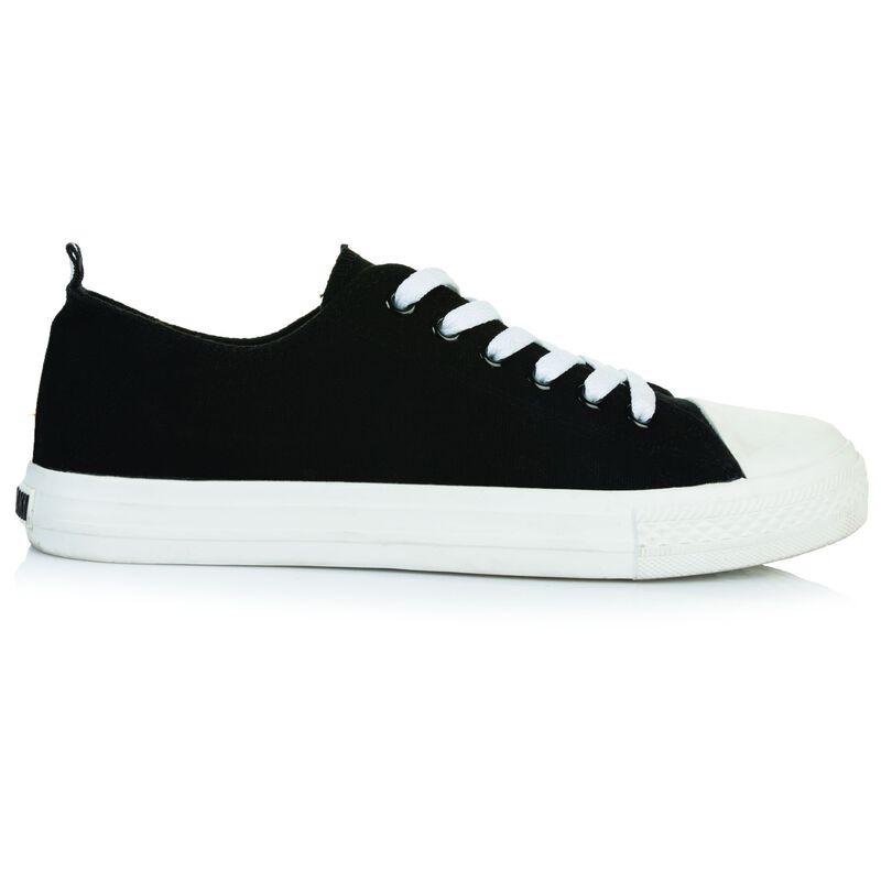 Old Khaki Women's Maxine Sneaker -  black