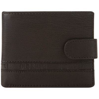 Christiano Leather Wallet