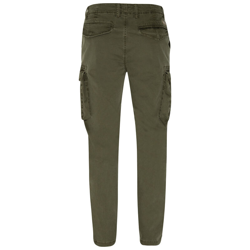 Old Khaki Arian Men's Pants -  fatigue