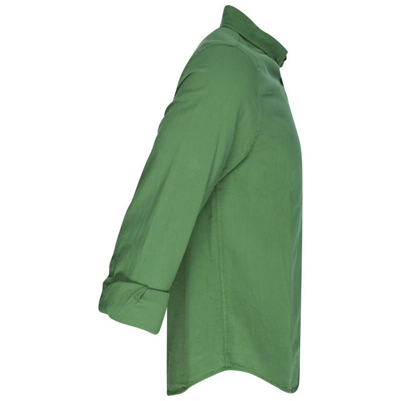 Martin Men's Slim Fit Shirt -  sage