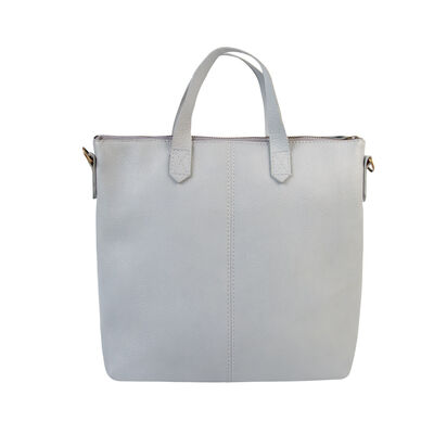 Amarone Small Shopper Leather Bag
