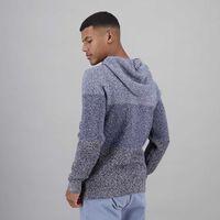 Men's Vinay Knitted Hoodie -  dc5400
