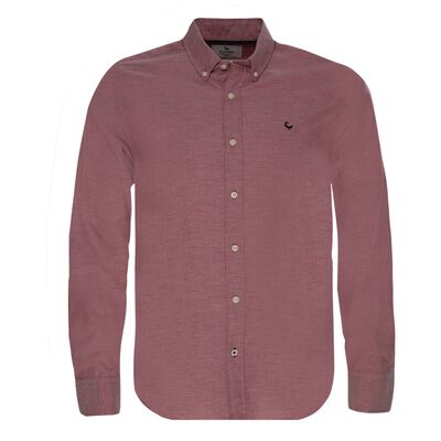 Watts Slim Fit Shirt