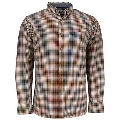 Mack Men's Regular Fit Shirt