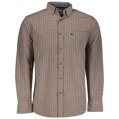 Old Khaki Men's Mack Regular Fit Shirt