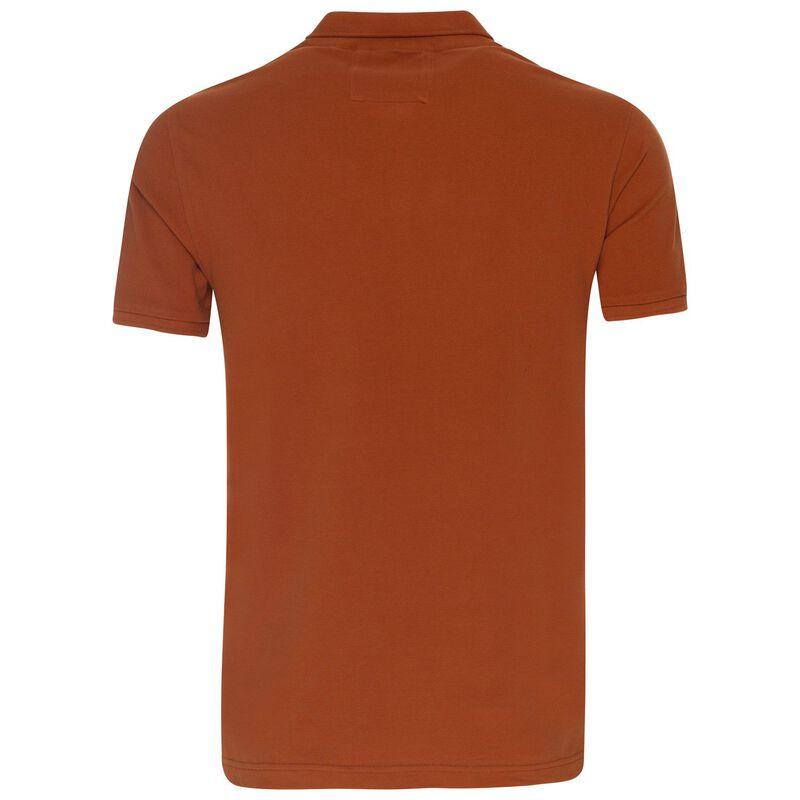 Old Khaki Men's Howard 2 Relaxed Fit Golfer -  orange