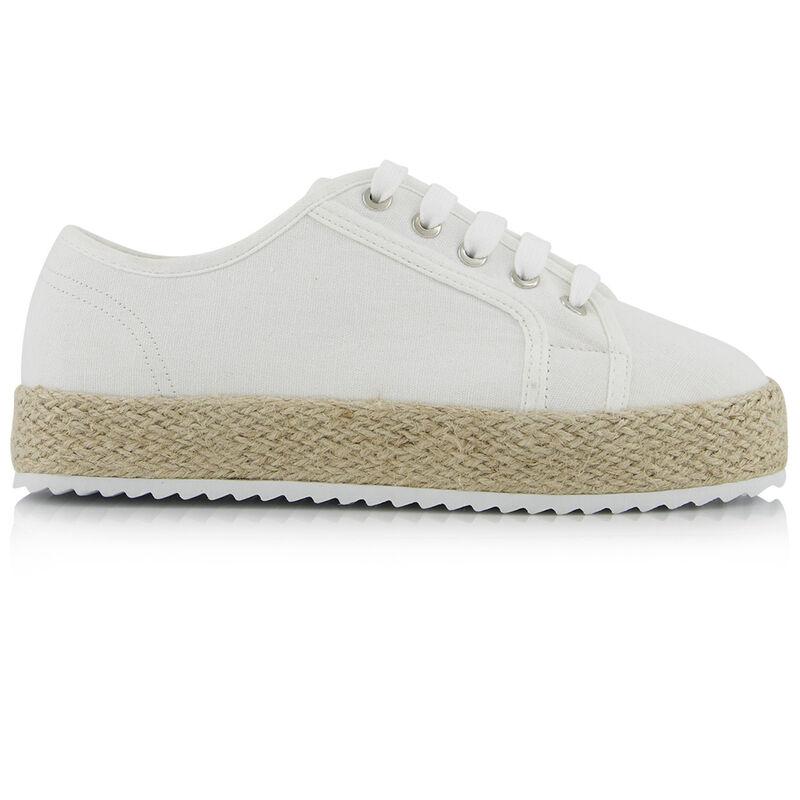 Women's Franki Sneaker -  white