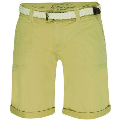 Callia Women's Belted Short