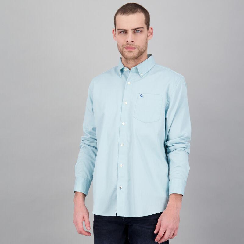 Men's Mitch Regular Fit Shirt  -  dc7500