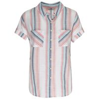 Yvette Shirt -  assorted