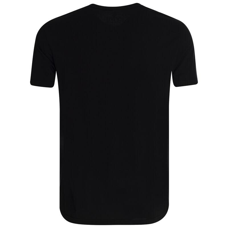 Richie T-Shirt -  black