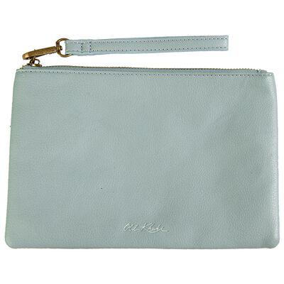 Ayla Vegan Leather Pouch