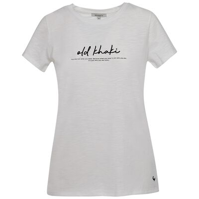 Venda Women's Call-Out T-Shirt
