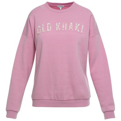 Delany Women's Call-Out Sweat