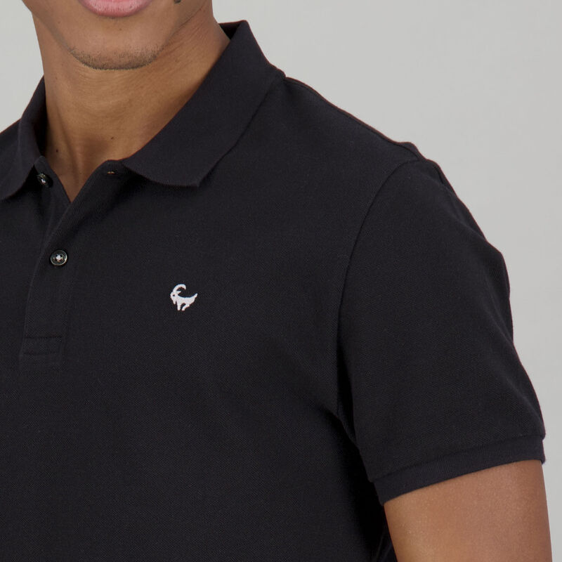 Men's Alex Golfer  -  black