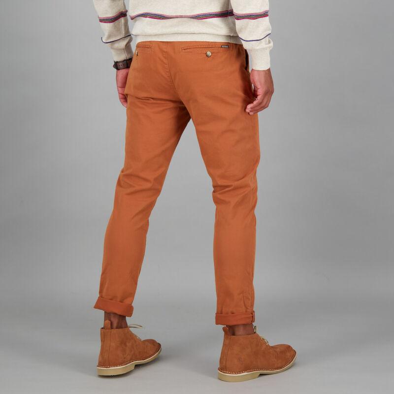 Men's Kiro Skinny Leg Chinos -  dc9400