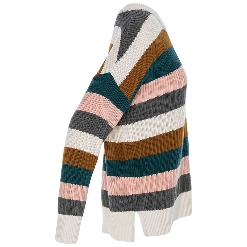 Adriana Pullover -  assorted