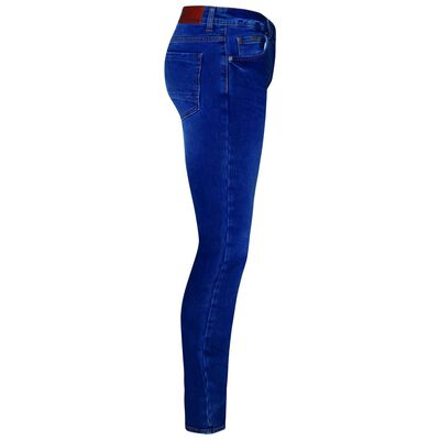 Mayson 44 Men's Narrow Straight Denim