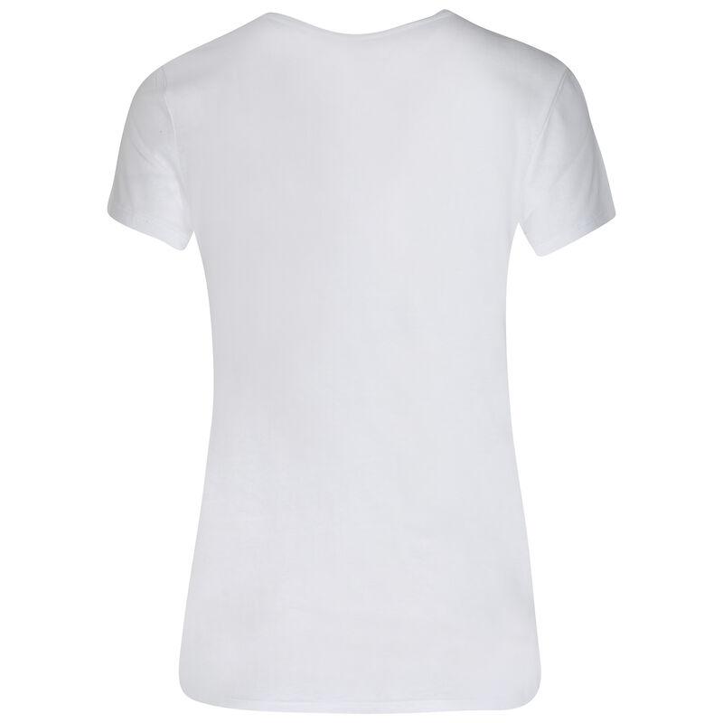 Kenidra Women's T-Shirt -  white