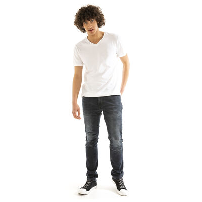 Mayson 38 Men's Narrow Straight Denim