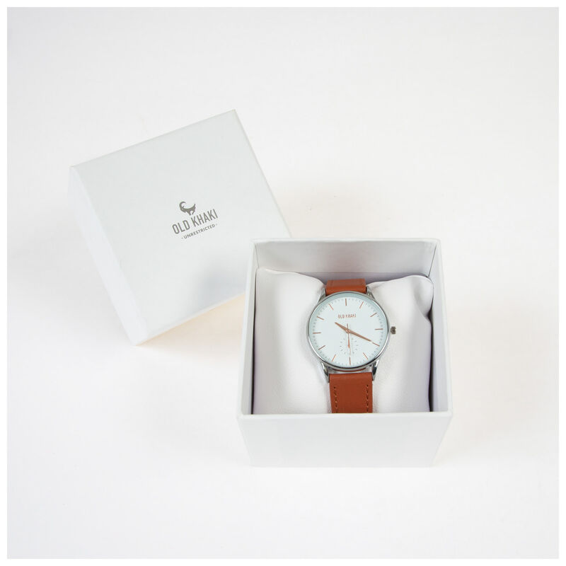 Lila Minimalist Watch