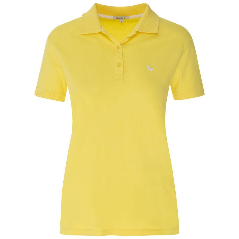 Old Khaki Women's Eve Golfer  -  lemon