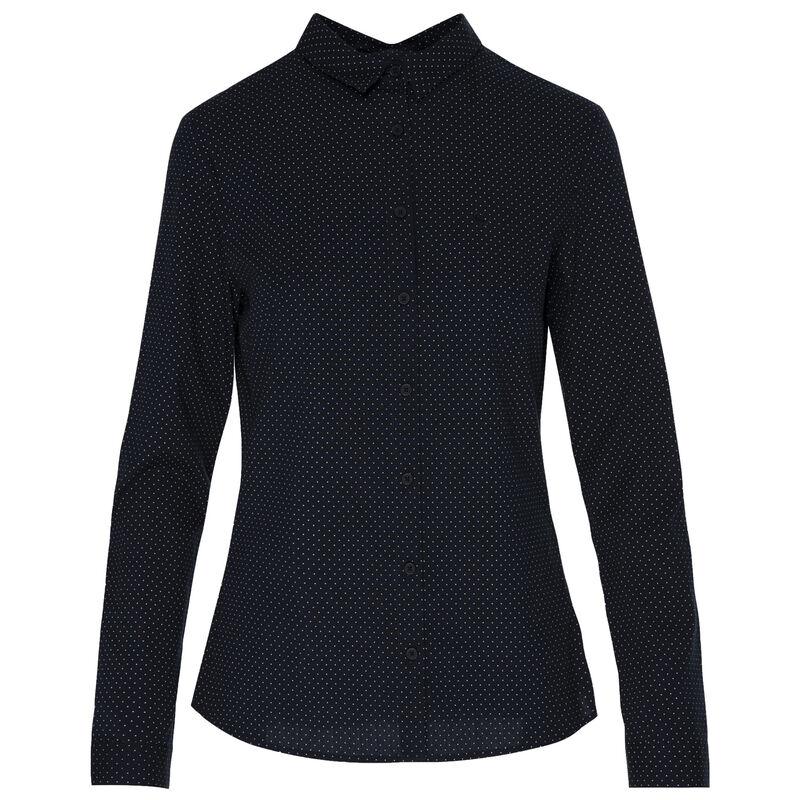 Chelsea Women's Shirt -  navy-white