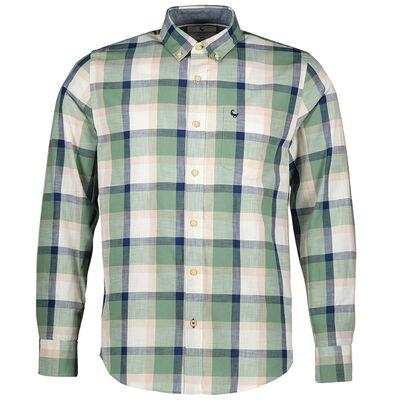 Jimmy Men's Slim Fit Shirt