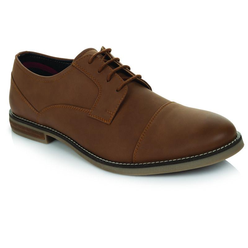 Old Khaki Bryce Men's Shoe  -  tan