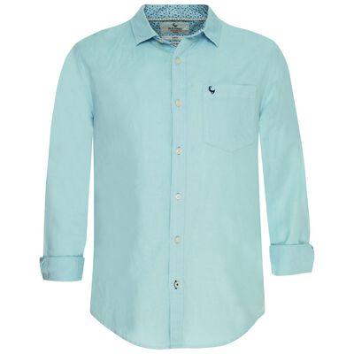 Sterling Men's Slim Fit Shirt