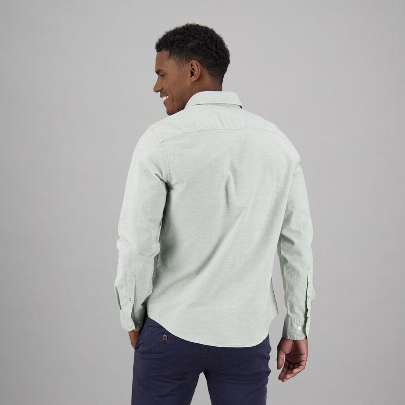 Men's Hunter Slim Fit Shirt -  sage