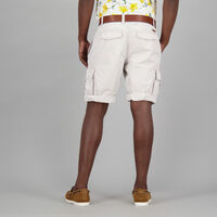 Men's Walter Shorts -  grey