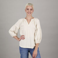 Women's Nandi Blouse -  dc1100